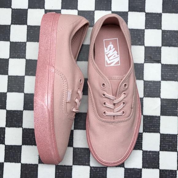 73abd1cbf47 Vans Shoes - Vans authentic